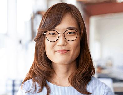 Shin Jeong Park - StretchSense Head of Sales